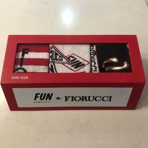 Fun Socks X Fiorucci